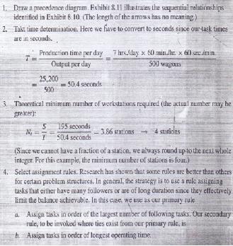Service operation management essay