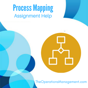 Process Mapping Assignment Help