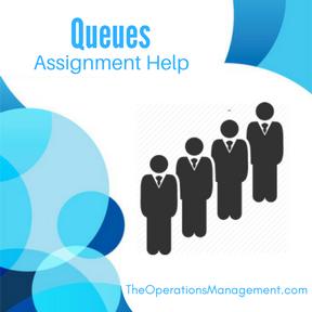 Queues Assignment Help
