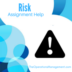 Risk Assignment Help