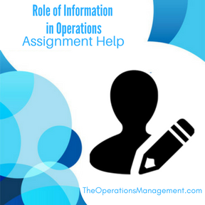 operations management assignment help operations management assignment help
