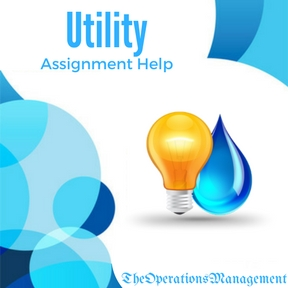 Utility Assignment Help
