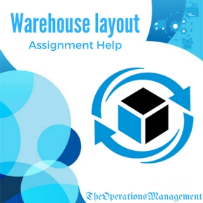 Warehouse layout Assignment Help