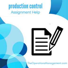 The best operations management assignment help service, provided by subject matter experts.